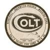 Colt - Round Logo