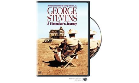 George Stevens: A Filmmaker's Journey (DVD) 775e9a5d-7aa4-4e50-8cbd-57aabe14812f