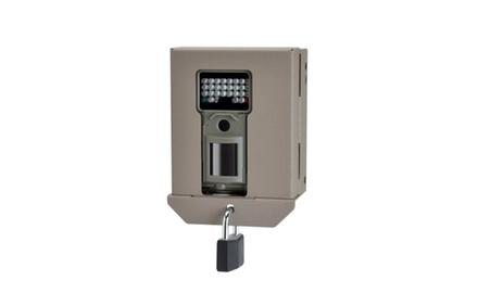 GSM Stealth Cam Security/Bear Box for E Series Game ...