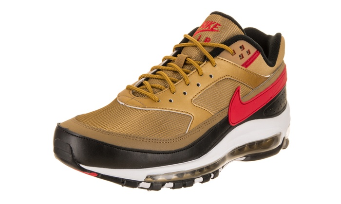 7dd390324708cd Up To 21% Off on Nike Men s Air Max 97 BW Runn...