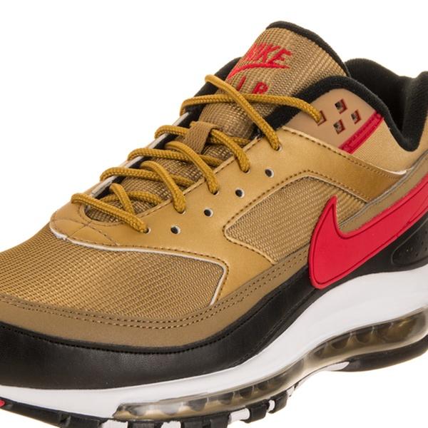 Kicks Deals – Official Website Nike Air Max 97BW Metallic