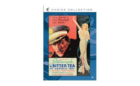 Bitter Tea Of General Yen, The 66178003-91e1-43ac-8eb7-a535860f0eb6