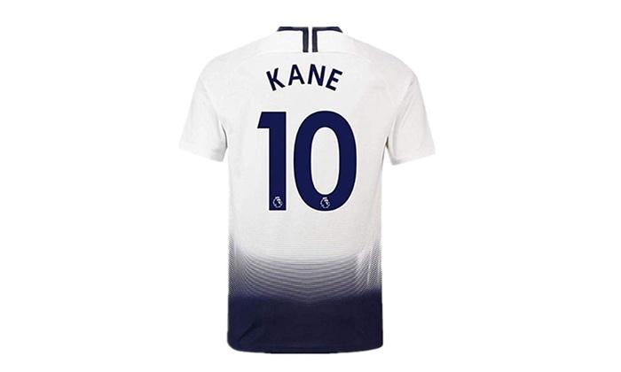 get cheap 24119 6e138 TINGYWANM Tottenham Hotspur 18-19 Season #10 Kane Home Mens Soccer Jersey  Color