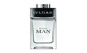 Bvlgari Man By Bulgari 3.4 Oz Edt Eau De Toilette Men