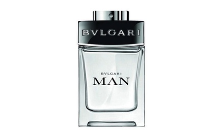 BVLGARI MAN by Bulgari 3.4 oz EDT eau de toilette Men's Spray Cologne 100 ml