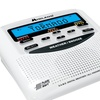 Midland Emergency Weather Alert Radio With Alarm Clock