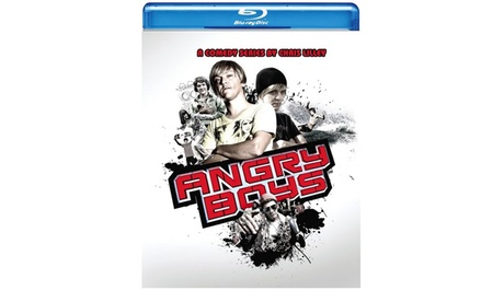 Angry Boys (BD) 643e699f-7adc-4bb3-bcc9-22ebbba31982