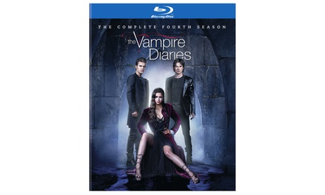 Vampire Diaries, The: The Complete Fourth Season (Blu-Ray) 705c1c4d-9bda-4324-8855-4e8acf04fa96