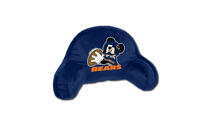 COB 153 Bears Mickey Juv Bed Rest