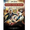 Three Faces West DVD