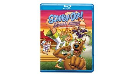 Scooby-Doo and the Samurai Sword (Blu-ray) ab009a0e-c4ec-4cd9-ba54-1bfe8eca2da3