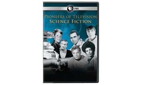 Pioneers of Television: Westerns DVD e7edb853-2f6d-439d-a93f-d72cd800a1ba