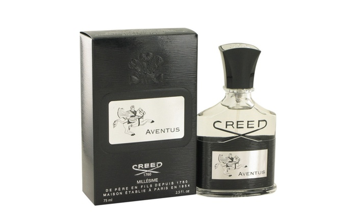 creed aventus by creed edp spray for men groupon. Black Bedroom Furniture Sets. Home Design Ideas