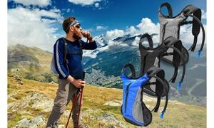 Aduro Sport Hydro-Pro 1.5L Hydration Backpacks