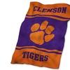 Clemson UltraSoft Blanket