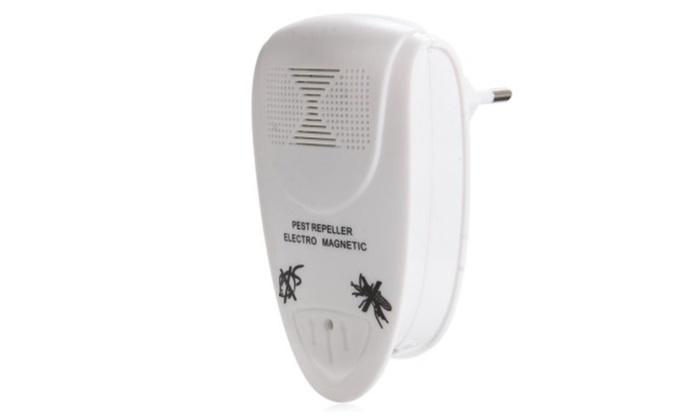 Ll - 3110 Ultrasonic Electric Pest Repeller Home Indoor Pest Control