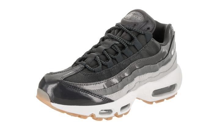 timeless design 6d761 c73c9 Nike Women s Air Max 95 Casual Shoe