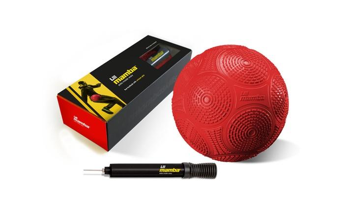Mamba Ball Size 4