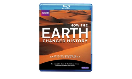 How the Earth Changed History (BD) 3344d388-e77e-4c64-a615-0b2450726bc4