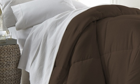 Urban Loft Super Plush Alternative Down Fiber Comforter