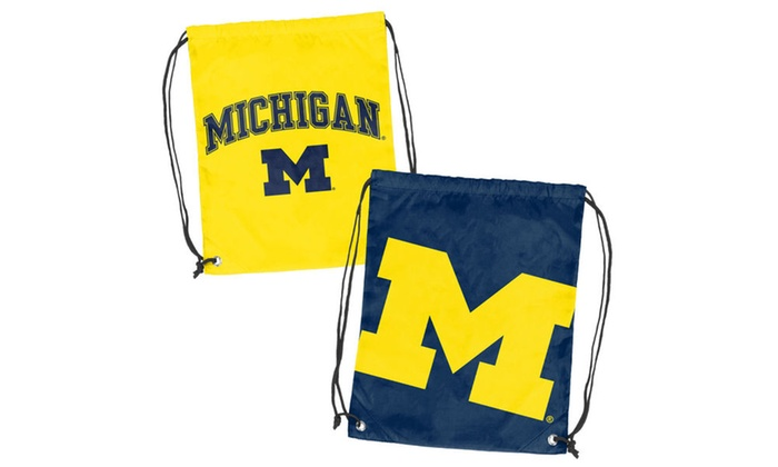 Michigan Doubleheader Backsack