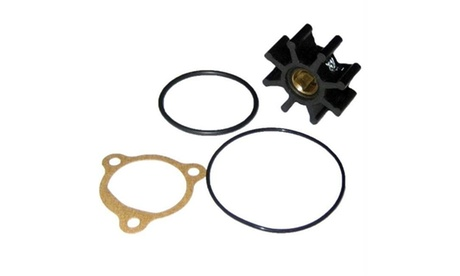 14750-0003-P Jabsco Impeller Kit - 8 Blade - Nitrile - 1-