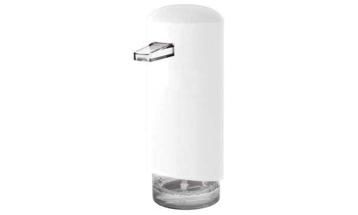 Attrayant Better Living Products 70250 Foam Soap Dispenser, White