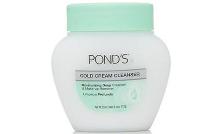 Pond's Cold Cream 6.10 oz