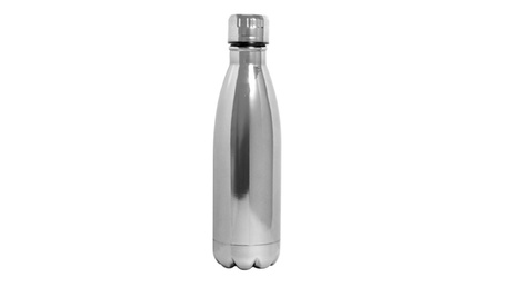 Double Wall Electroplated 25oz Stainless Steel Bottle 3ababd7a-7473-4a26-be6e-275714bbc8a6