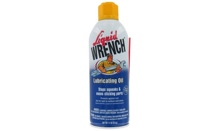 Liquid Wrench 11oz