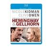 Hemingway & Gellhorn (BD Combo)