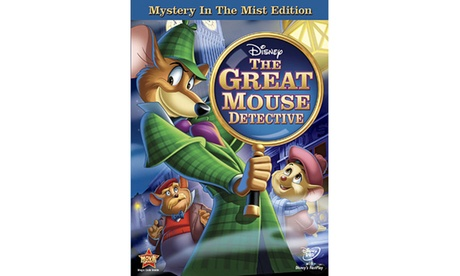 The Great Mouse Detective: Mystery In The Mist Edition 0a3e4b9c-e6f3-4fd8-b837-815505a97859