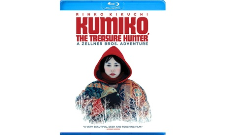 Kumiko, The Treasure Hunter BD 830d1804-3a31-474b-ba2a-a9aecde31d38