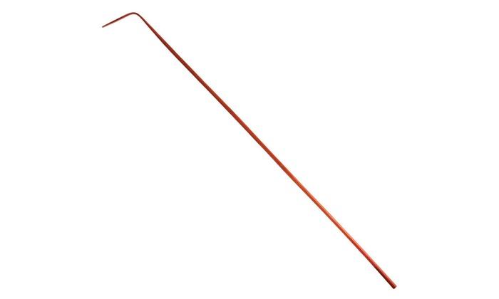 Craps dealer stick