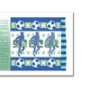 Grace Riley Soccer Canvas Print 30 x 47