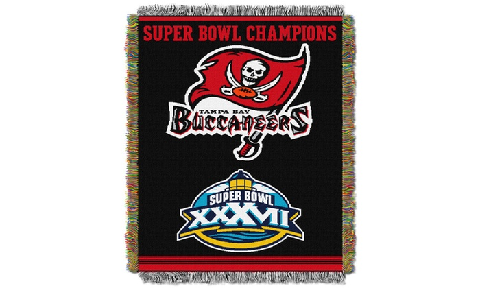 NFL 051 Buccs Commemorative Series