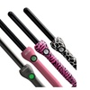 Jose Eber Pro Series Wand Curling Iron 19mm- Multiple Color