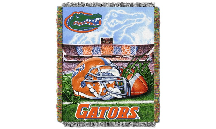 COL 051 Florida Gators HFA