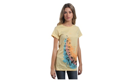 Dragonfly Highway T Shirt