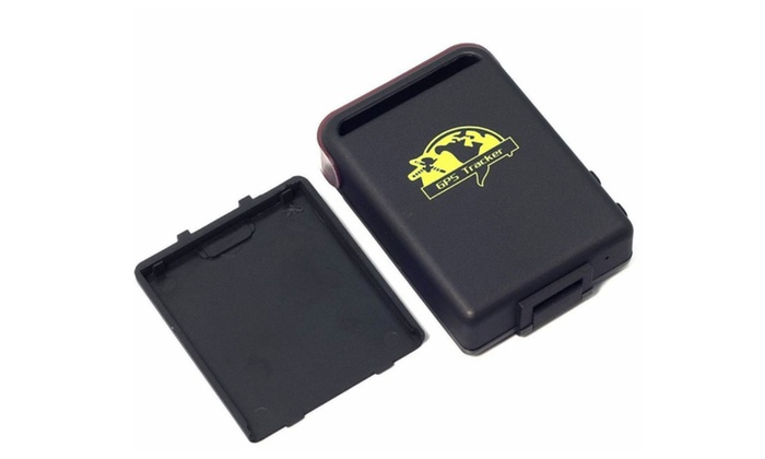 Secret Tracking Device For Car >> Gps Tracker Gsm Gprs System Vehicle Tk102 Spy Tracking Device Realtime | Groupon