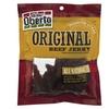 Oberto Beef Jerky, Original Natural Smoke Flavor
