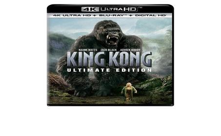 King Kong (Blu-ray) 69764607-ab3d-4b84-870d-543bafd6d700