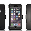 Otterbox Commuter or Defender Series Cases for iPhone 6 and 6 Plus
