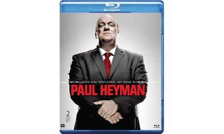 WWE: Ladies and Gentleman, My Name is Paul Heyman (2-Disc)(Blu-ray) b3d1b74c-a1dc-4008-8f7b-0811ea6a19f1
