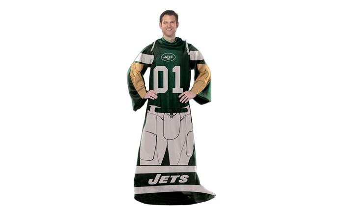 NFL 024 Jets Uniform Comfy