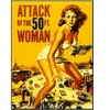 Attack of the 50 Foot Woman