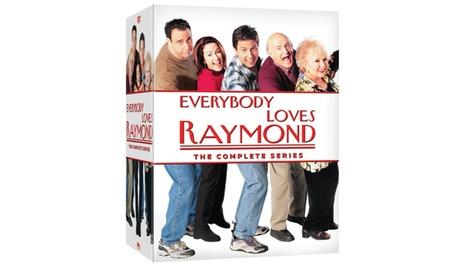Everybody Loves Raymond: The Complete Series (RPKG/DVD/CORRECTIVE/SKU) 8af8fdb9-ef3e-447d-b34b-b04bce9beac2