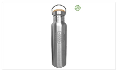 Eco Flask Advanced Double Wall Insulated Stainless Steel Water Bottle d48f61a3-07eb-4732-a870-b8a494fd7afd