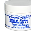 Country Comfort Herbal Savvy Comfrey Aloe Vera - 1 oz (Pack of 1 )