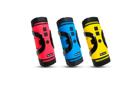 Landbyte Portable Sport Outdoor Waterproof Bluetooth Speaker 350 f28ebb6f-9856-496e-92fd-4b0c08f7a833